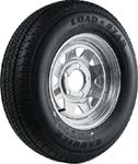 Loadstar Tires 32182 ST215/75R14 C/5H SPK GALV BSW