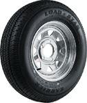 Loadstar Tires 32468 ST225/75R15 C/5H SPK GALV KARR