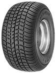 Loadstar Tires 3H482 205/65-10 E 5H SILVER K399
