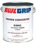 Awlgrip D3001G AWLGRIP 545 EPX PRM CNVTR-GLZZ