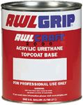 Awlgrip F7242Q AWLCRAFT 2000 SUNFAST RED - QT