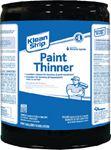 Klean Strip CKPT94402 PAINT THINNER 5GL