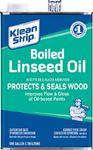 Klean Strip GL045 BOILED LINSEED OIL 1GL @4