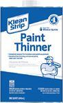 Klean Strip QKPT94203 PAINT THINNER QT @4