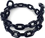 ANCHOR LEAD CHAIN VINYL COATED (GREENFIELD PRODUCTS)