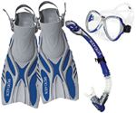 LUCENT XP AQUATICS SET (BODYGLOVE)