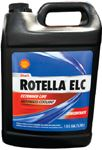 ROTELLA<sup>&reg;</sup> ELC EXTENDED LIFE COOLANT/ANTIFREEZE (SHELL OIL)