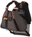 MOVEVENT DYNAMIC PADDLESPORTS VEST (ONYX)