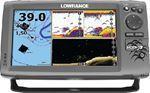 HOOK-9 DSI CHIRP SONAR W/DOWNSCAN IMAGING™ (LOWRANCE)