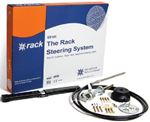 THE RACK™ (Back Mount Rack) PACKAGE (TELEFLEX)