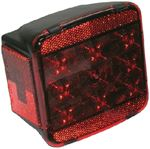 LED STOP TURN & TAIL LIGHT (ANDERSON MARINE)