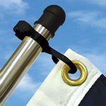 CHARLEVOIX FLAG CLIP (TAYLOR)
