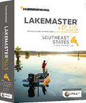 LAKEMASTER CHART CARDS (HUMMINBIRD)