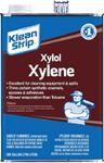 XYLOL/XYLENE (KLEAN STRIP)