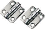 STAINLESS STEEL BUTT HINGES (SEA-DOG LINE)