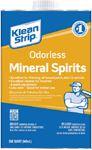 ODORLESS MINERAL SPIRITS (KLEAN STRIP)