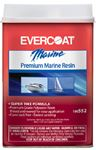 PREMIUM MARINE RESIN WITH WAX (EVERCOAT)