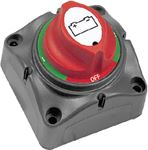 701-S MINI BATTERY SELECTOR SWITCH (MARINCO/GUEST/AFI/NICRO/BEP)
