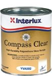 COMPASS CLEAR VARNISH (INTERLUX)