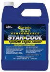 STAR COOL<sup>&reg;</sup> SYNTHETIC ENGINE COOLANT (STARBRITE)