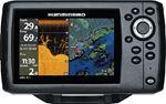 HELIX 5 CHIRP DI COMBO FISHFINDER/GPS/CHARTPLOTTER W/DOWN IMAGING<sup>®</sup> (HUMMINBIRD)