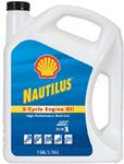 NAUTILUS PREMIUM TC-W3<sup>®</sup> OUTBOARD 2-CYCLE OIL (SHELL OIL)