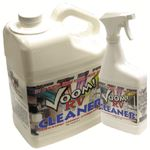 VOOM!™ CONCENTRATED RV CLEANER & DEGREASER (VOOM)