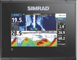 GO-SERIES MULTIFUNCTION DISPLAY (SIMRAD)