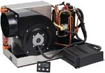 ENVIROCOMFORT AIR CONDITIONING RETROFIT KITS WITH REVERSE CYCLE HEAT (DOMETIC ENVIRONMENTAL)