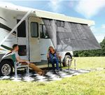 RV AWNING SHADE - COMPLETE KIT (CAMCO)