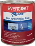 BOAT YARD RESIN WITH WAX (EVERCOAT)