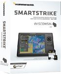SMARTSTRIKE DIGITAL MAP CARD (HUMMINBIRD)