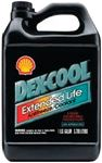 DEX-COOL<sup>&reg;</sup> COOLANT/ANTIFREEZE (SHELL OIL)