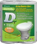 2-PLY TOILET TISSUE (DOMETIC)