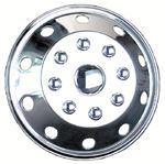STAINLESS STEEL WHEEL COVERS (NAMSCO)