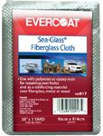 SEA-GLASS FIBERGLASS CLOTH (EVERCOAT)