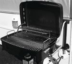 SIDEKICK GRILL (OUTDOORSUNLIMITED)
