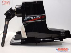 Picture of Mercury-Mercruiser 1589-863836A50T Bravo Driveshaft Housing 27/29 E