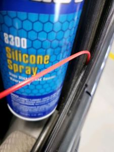 Picture of AIM-A-SQUIRT Precision Aerosol Application Tool